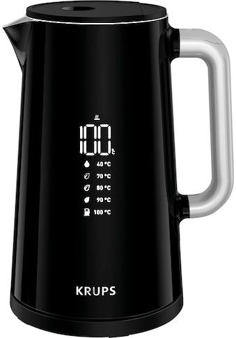Krups Wasserkocher, BW8018, 1,7 Liter, 1800 Watt kaufen