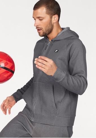 Nike Sportswear Kapuzensweatjacke »NSW OPTIC HOODIE FZ« kaufen