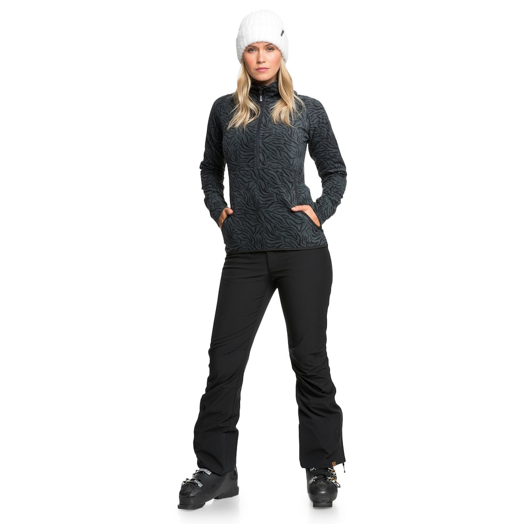 Roxy Fleecepullover »Cascade«