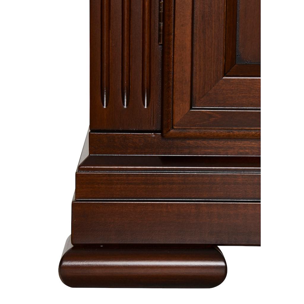 SELVA Sideboard »Villa Borghese«, Modell 7370, Breite 166 cm