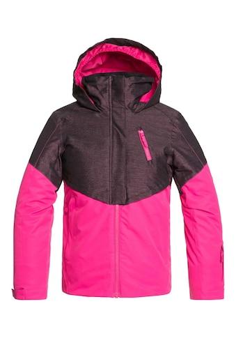 Roxy Snowboardjacke »Frozen Flow« kaufen