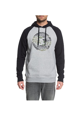 DC Shoes Hoodie »Circle Star« kaufen