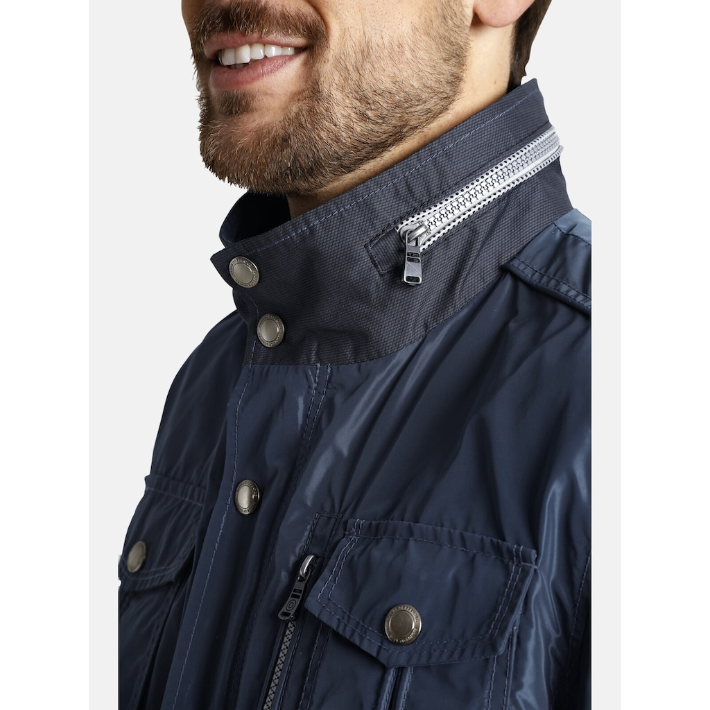 Jan Vanderstorm Fieldjacket »RIMU«