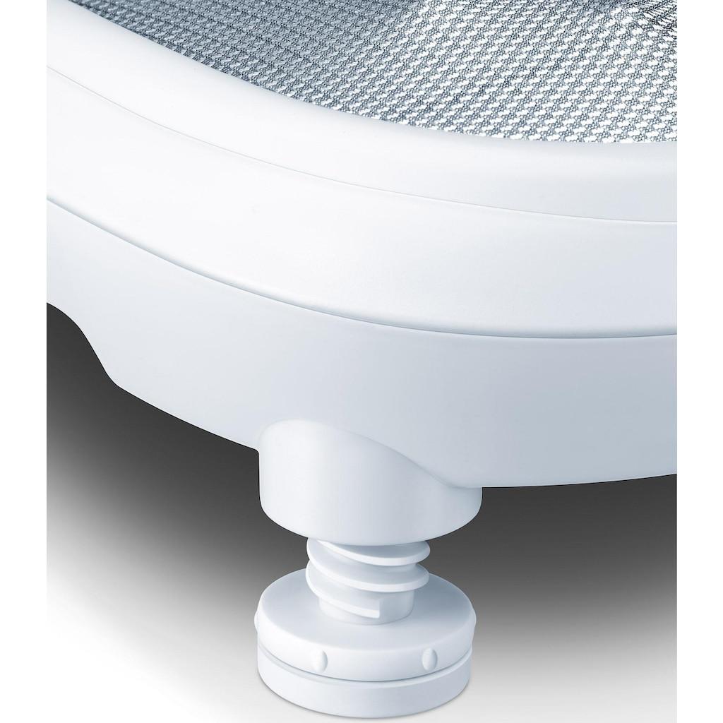 BEURER Shiatsu-Fußmassagegerät »FM 60«