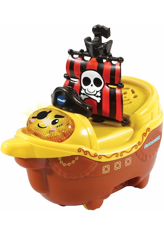 Vtech® Badespielzeug »Tut Tut Baby Badewelt Piratenschiff«, mit Licht und Sound kaufen