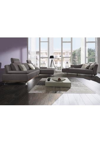 ADA premium Ecksofa »Tivoli«, Recamiere wahlweise links oder rechts kaufen