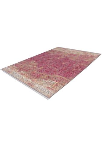 Arte Espina Teppich »Antigua 200«, rechteckig, 8 mm Höhe, Besonders weich durch... kaufen