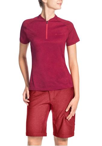 VAUDE Funktionsshirt »Women's Tamaro Shirt III« kaufen