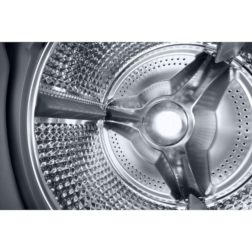 Samsung Waschtrockner »WD81TA049BE/EG«, WD5000T, SchaumAktiv