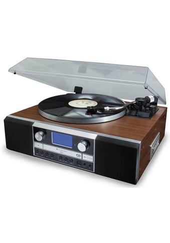 Soundmaster Plattenspieler »PL905« kaufen