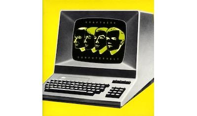 Vinyl »COMPUTERWELT (REMASTER) / KRAFTWERK« kaufen