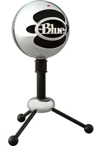 Blue Mikrofon »Snowball« kaufen