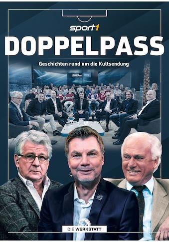 Buch »Doppelpass / Ulrich Kühne-Hellmessen« kaufen
