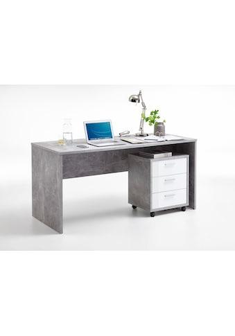 FMD Schreibtisch »Brick 1« kaufen