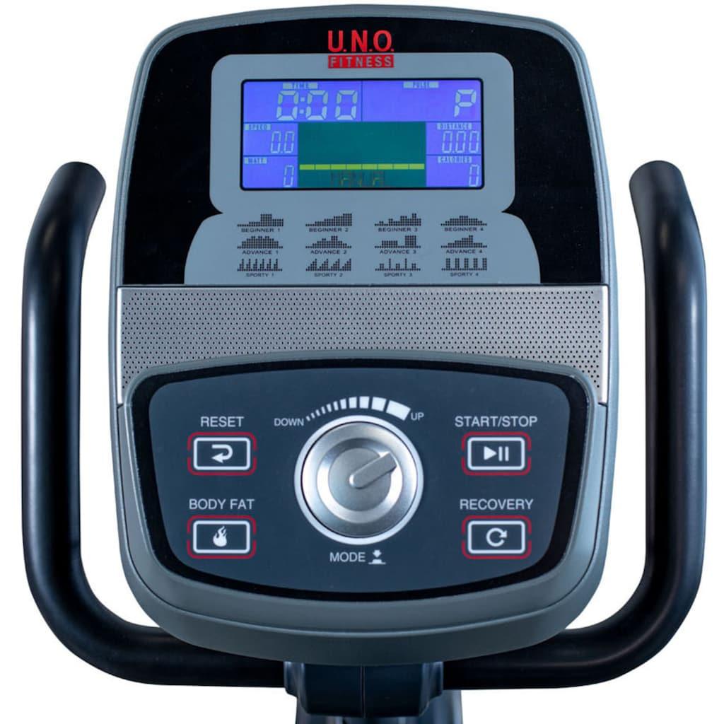 U.N.O. FITNESS Sitz-Ergometer »RC 70«