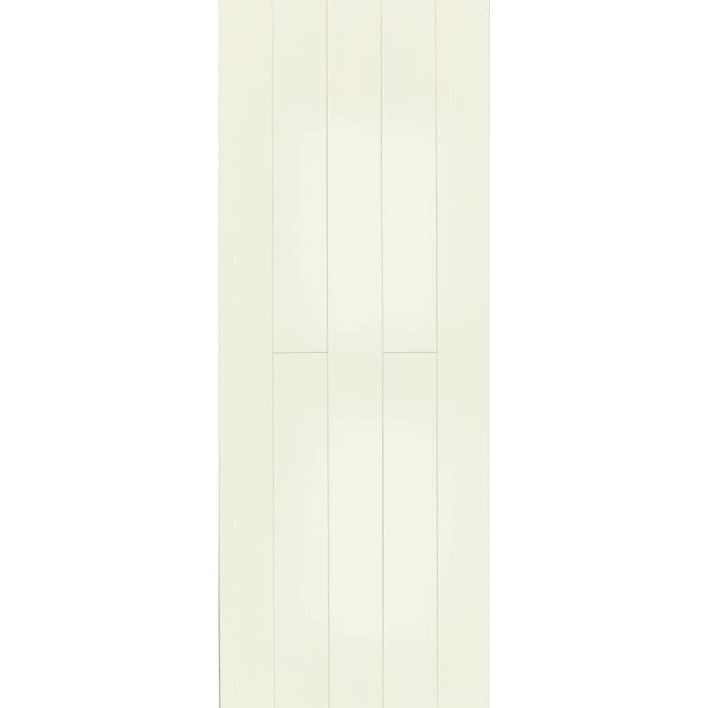 PARADOR Verkleidungspaneel »Novara«, Esche weiß glänzend