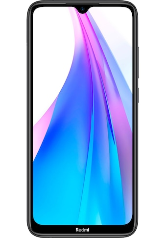 Xiaomi Redmi Note 8T Smartphone (16 cm / 6,3 Zoll, 128 GB, 48 MP Kamera) kaufen