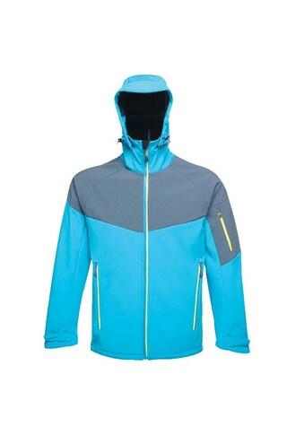 Regatta Softshelljacke »Professional Herren Dropzone II Softshell Jacke« kaufen