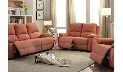 Home affaire Sessel »Marina« kaufen