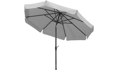 Schneider Schirme Sonnenschirm »Orlando«, abknickbar, ohne Schirmständer kaufen