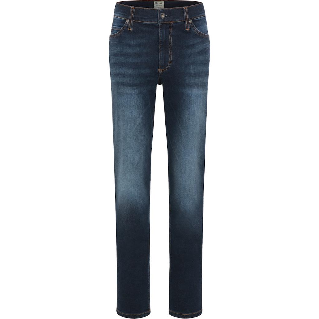MUSTANG 5-Pocket-Jeans »Tramper Tapered«