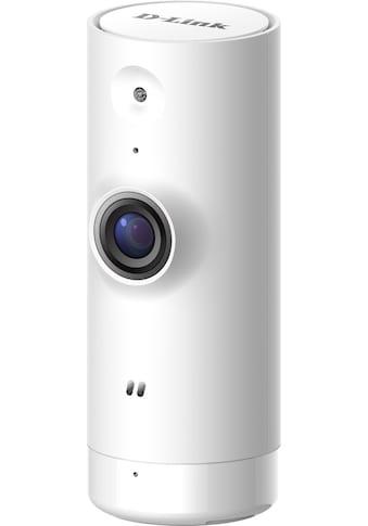 D - Link Sicherheitskamera »DCS - 8000LH Mini HD Wi - Fi Kamera« kaufen