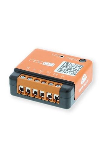NodOn zur Steuerung von Elektrogeräten »EnOcean Unterputz Modul 1 x 2.3kW « kaufen