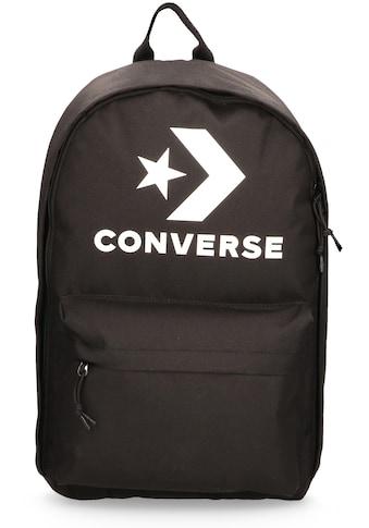 Converse Laptoprucksack »EDC 22, black« kaufen