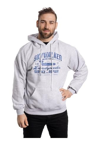 Star Wars Kapuzensweatshirt »Star Wars Skywalker« kaufen