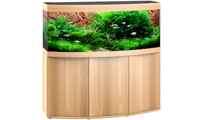 JUWEL AQUARIEN Aquarien-Set »Vision 450 LED + SBX Vision 450«, BxTxH: 151x61x144 cm,... kaufen