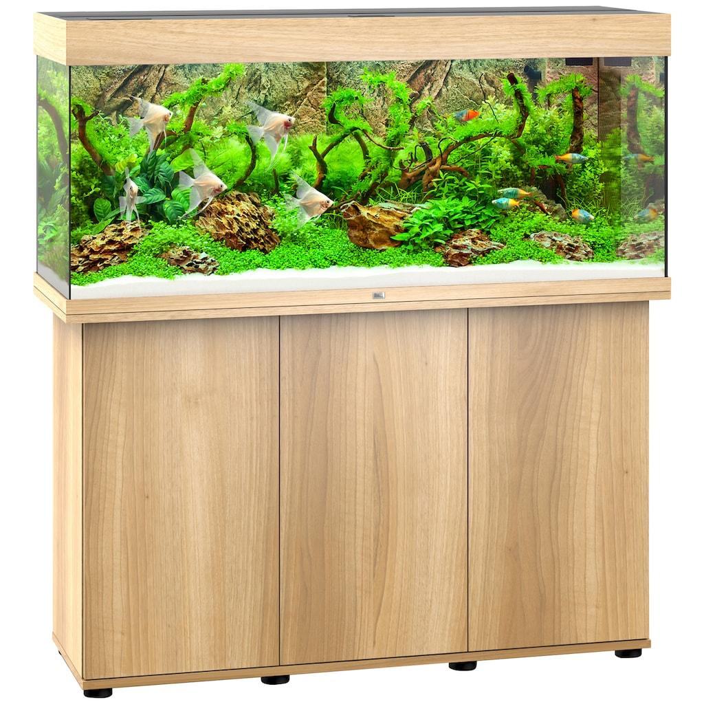 JUWEL AQUARIEN Aquarien-Set »Rio 240 LED«, 240 Liter, Gesamtmaß BxTxH: 121x41x128 cm