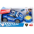 Dickie Toys RC-Auto »IRC Happy Lamborghini Huracan Police«