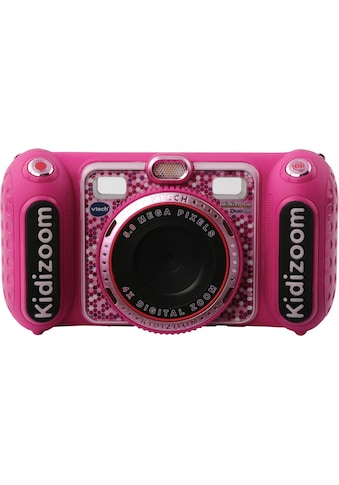 Vtech® »Kidizoom Duo DX, pink« Kinderkamera (5 MP) kaufen