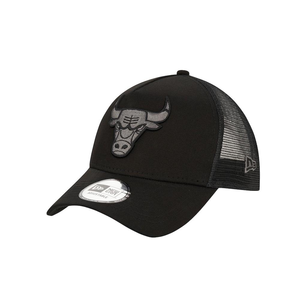 New Era Trucker Cap »CHICAGO BULLS«