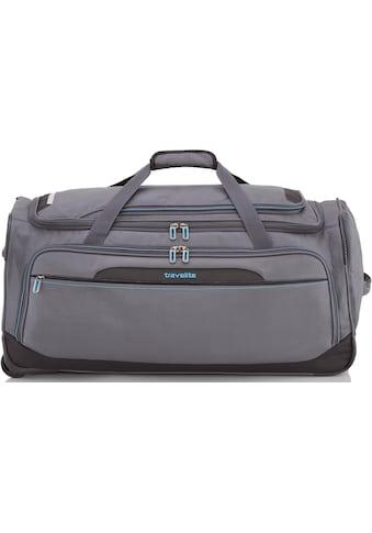 travelite Reisetasche »Crosslite L, 79 cm, anthrazit« kaufen