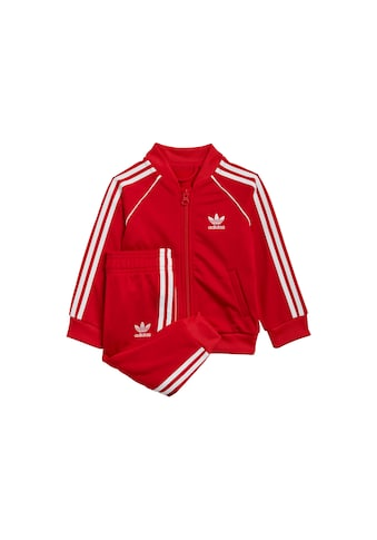 adidas Originals Trainingsanzug »ADICOLOR SST«, (Set, 2 tlg.) kaufen