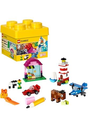 LEGO® Konstruktionsspielsteine »LEGO® Bausteine-Set (10692), LEGO® Classic«, (221... kaufen