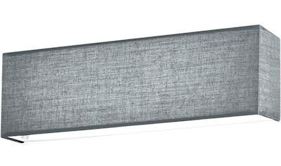 TRIO Leuchten LED Wandleuchte »LUGANO«, LED-Board, Warmweiß kaufen