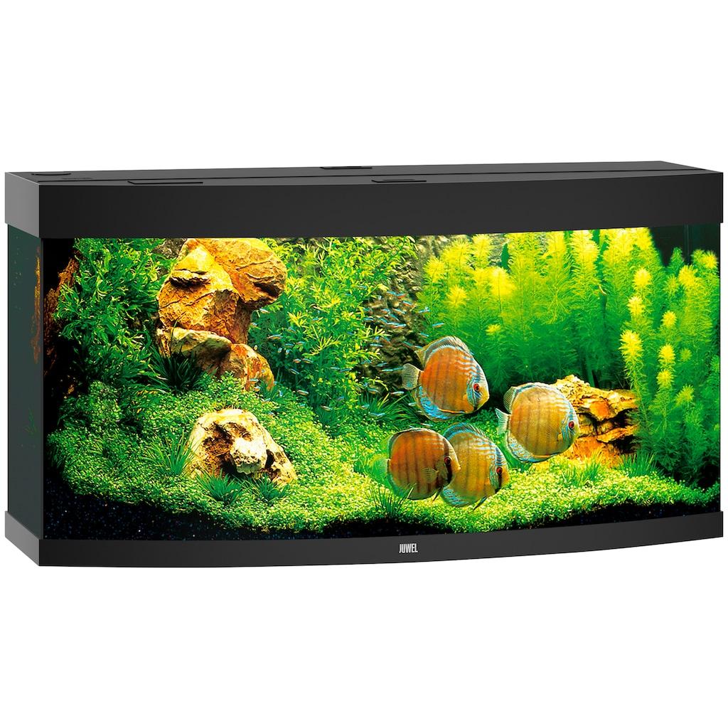 JUWEL AQUARIEN Aquarien-Set »Vision 260 LED + SBX Vision 260«, BxTxH: 121x46x144 cm, 260 l, mit Unterschrank