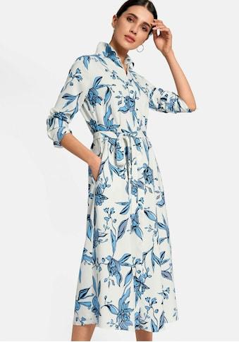 Peter Hahn Hemdblusenkleid »Hemdblusen - Schnitt« kaufen