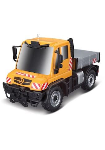 Maisto Tech RC-Truck »Unimog U430 Kipper« kaufen