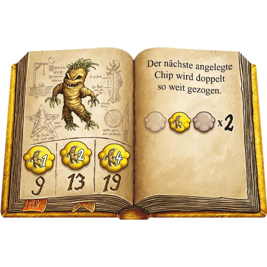 Schmidt Spiele Spiel »Die Quacksalber von Quedlinburg«