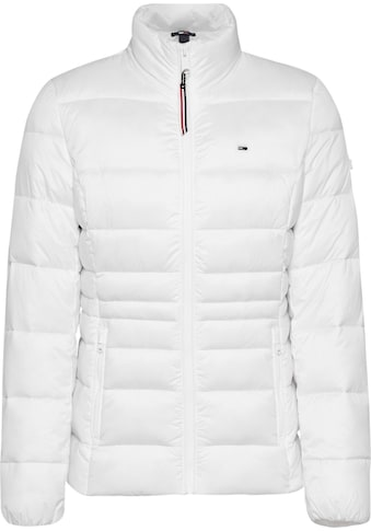 Tommy Jeans Steppjacke »TJW Quilted Tape Detail Jacket«, mit Tommy Jeans Logo-Flag kaufen