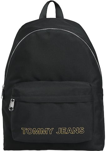 Tommy Jeans Cityrucksack »TJM LOGO TAPE DOME BACKPACK«, mit praktischer... kaufen