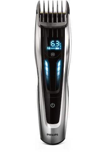 Philips Haarschneider »Series 9000 HC9450/20«, 3 Aufsätze, mit Touch-Steuerung kaufen