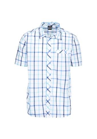 Trespass Kurzarmhemd »Herren Arvita Kurzarm Karo Hemd« kaufen