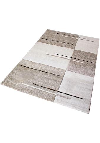 Sehrazat Teppich »Trend 7423«, rechteckig, 13 mm Höhe, Kurzflor, Wohnzimmer kaufen