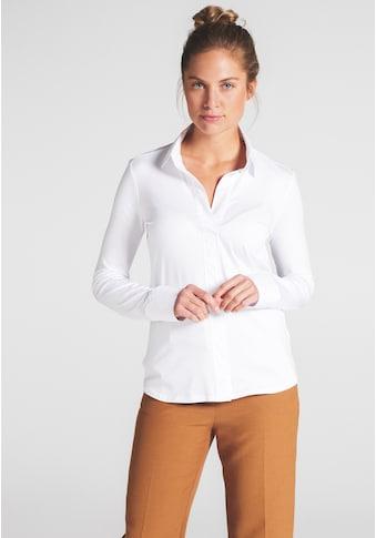 Eterna Langarmbluse »MODERN CLASSIC«, Jersey kaufen