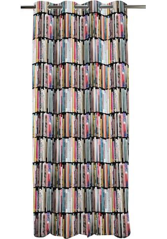 APELT Vorhang »Libri«, HxB: 244x135 kaufen