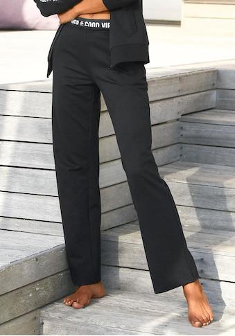 s.Oliver Bodywear Jogginghose kaufen